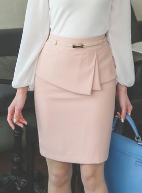 オンバルプリッツフェプラムスカート