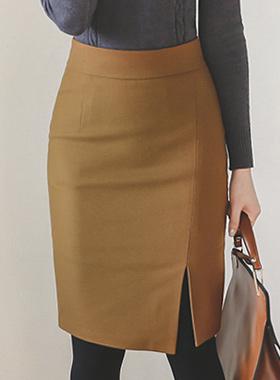 キスオンバルひらきスカート