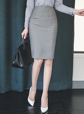 フォーマルオフィスHラインスカート