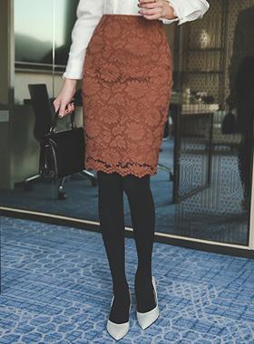 ヴェルニレイスHラインスカート