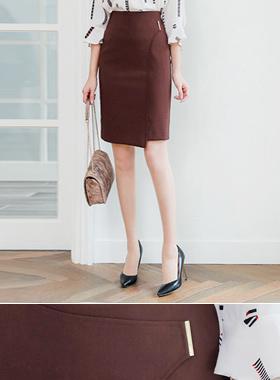 ダナゴールドスティックHラインスカート