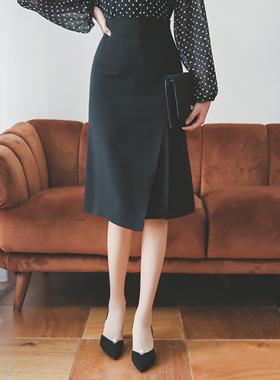 アグネス切開Aラインスカート
